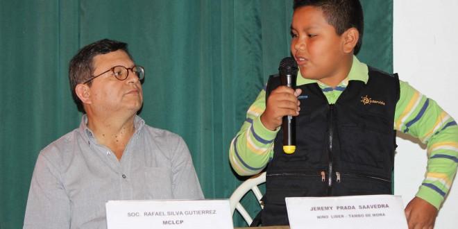 Educación, Salud y Protección demandan  Niños, Niñas en Chincha y Pisco.