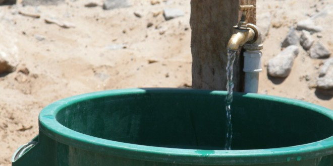 Video: Agua fuente  de Vida y Votos