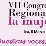 congreso 8 marzo