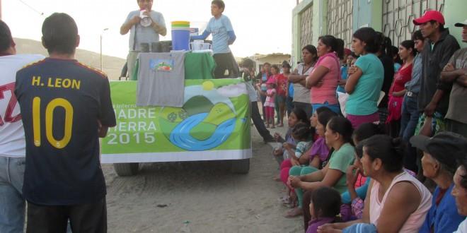 Buenas Prácticas Ambientales en Comunidades Rurales