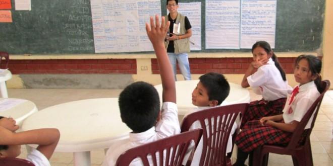 Pisco: Reconocen espacios que promueven la participación de la Niñez