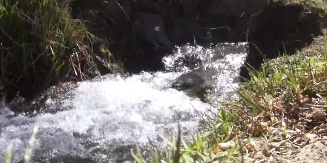 Video: Cuánta agua nos queda con el cambio climático?