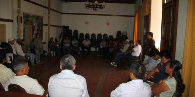 Video: Gestión Social del Agua en los actores de la Cuenca Río Ica- Pampas
