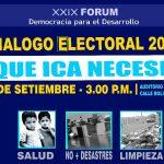 Publi face Forum 1